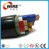 0.6/1KV IEC standard PVC insulated power cable copper wire prices