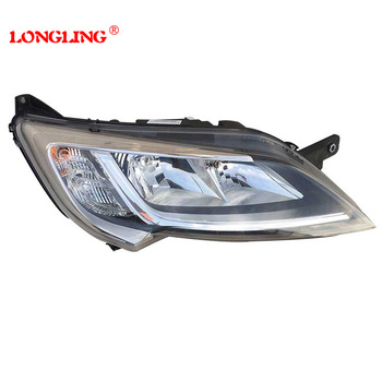 Low Price Auto Car Head Lamp Support With Oem 48100748 Rh For Fiat