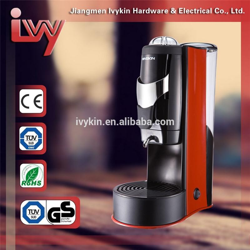 electric customized product portable ese pod coffee maker