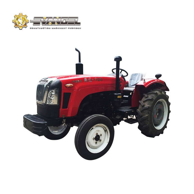 Farm machinery Foton 254 tractor 4WD 25HP mini tractor manufactures in china