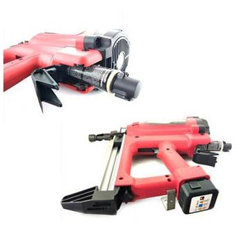 Pneumatische Gas Framing Nail Gun Met Hoge Efficiëntie - Buy Framing ...