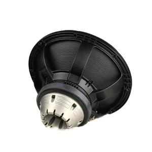 "P Audio replace part Full range multimedia RMS150W-10000W Customizable kevlar woofer 18"" midrange speakers 18TLW3000 1800W"