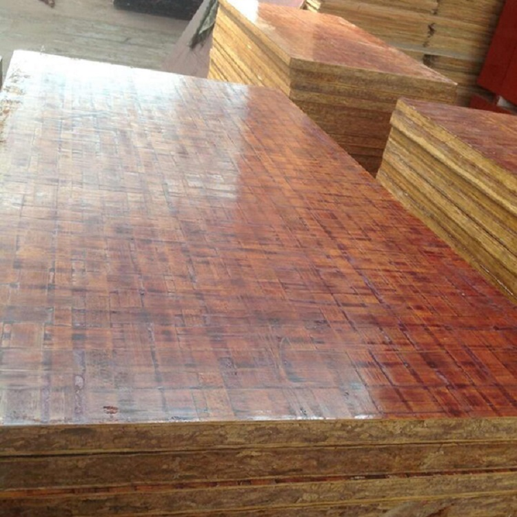 China wholesale cheap light weight high strength solid 100% bamboo pallet