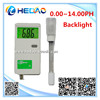 2016 New hydroponics aquarium ph meter