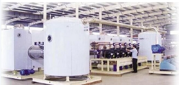 JK-FD-10N 100KG Lyophilizer / freeze drying machine / food freeze dryers sale