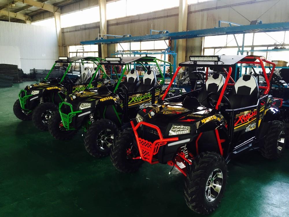 China Fangpower Fx400 Predator 400cc Mini Jeep Utv For Sale