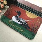 Cushion Floor Mat Cushion Floor Mats Personalized Cushion Sublimation Printing Floor Mat