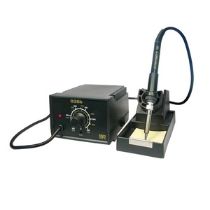 60W Soldering Station Electric Solder Iron Better Than for Hakko 936
