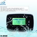 professional Waterproof motorcycle square mp3 player for sale from manufacturer