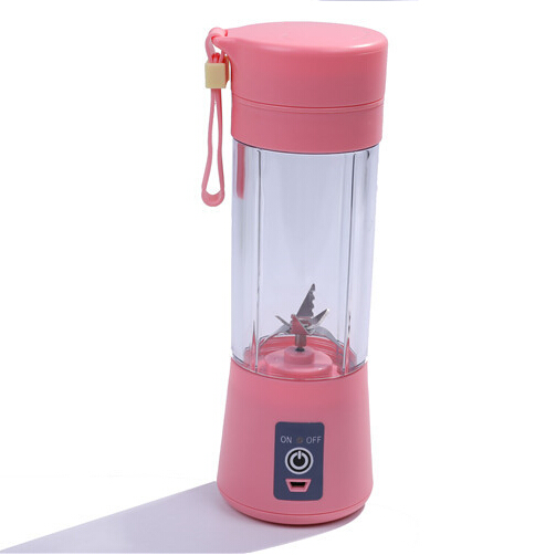 shaker bottle usb rechargeable juicer blender cup mini USB chager fruit juicker