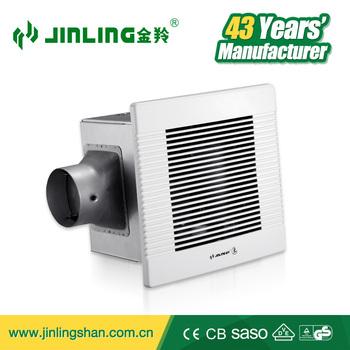 Kdk Stijl Centrifugaal Volledige Metalen Air Plafond Ventilator ...
