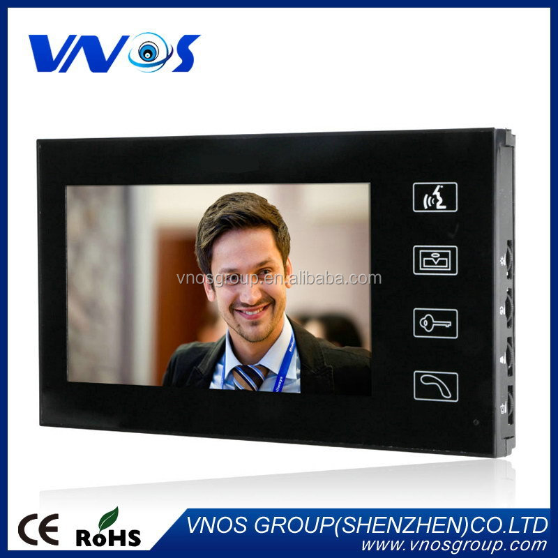 Top quality hot selling apartment wifi video door phone