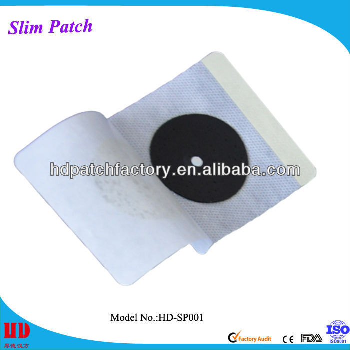 2013 FDA new product slim patch