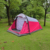 2 Person inflatable air beams tent