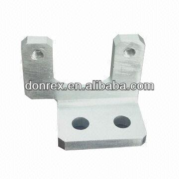 Aluminum Die-cast Parts, Automobile Position Sensor Support