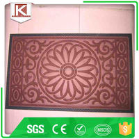 High Quality Comfortable Non Slip Rubber Carpet