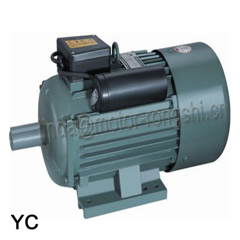 Yc Series Magnet Motor Free Energy Motor