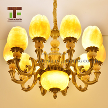 zhongshan factory supplier wholesale wedding 5 stars hotel luxurious large chandeliers