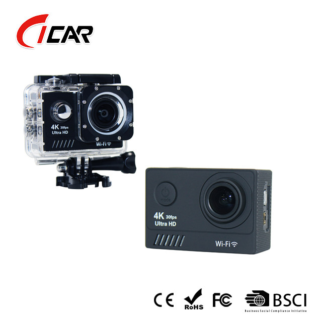 Stabilization <strong>Video</strong> Be Unique Waterproof Full Hd 1080p Sport Action Camera,
