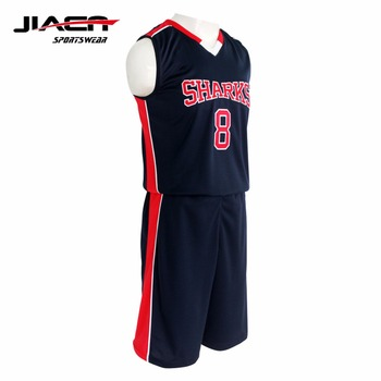 da19f2cda Pro custom unique 2017 latest fashion white basketball uniforms design your  own sizes basketball jersey