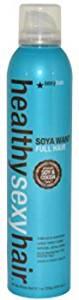 Unisex Sexy Hair Healthy Sexy Hair Soy & Cocoa Soya Want Full Hair Firm Hold Hair Spray Hair Spray 1 pcs sku# 1789636MA