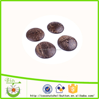 78L 2inch coconut shell premium buttons for lady coats