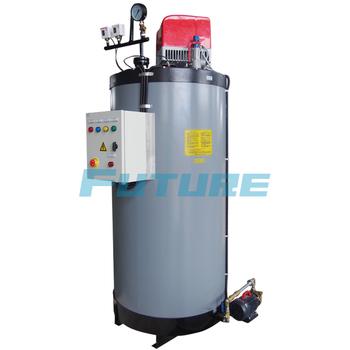 Low Capacity 50kg 100kg 150kg 200kg 300kg Lpg Steam Boiler - Buy Lpg ...