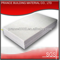 high density fireproof/fire resistant calcium silicate board
