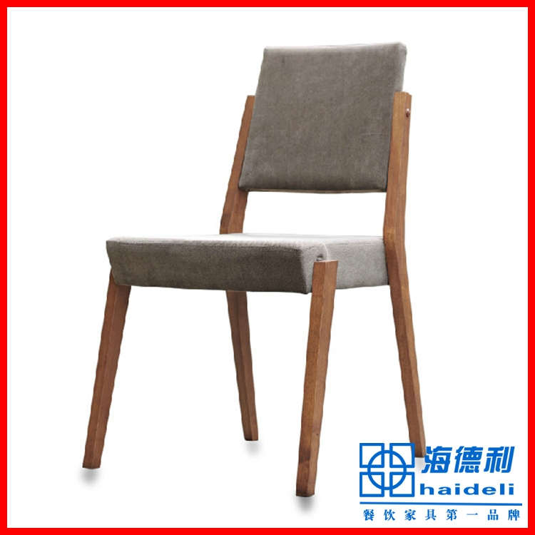 wood dining table with chair from Chinese Factory