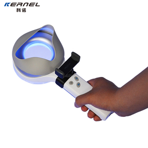 Combined Light UVA and LED Woods lamp Skin analysis Medical Woods Lamp for skin disease test