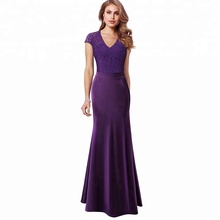 Lace Long Maxi Dress For Ladies 68a6bb8dc