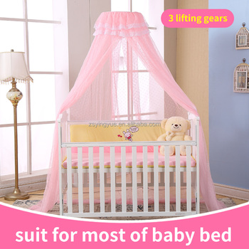 Baby Bed Canopy Mosquito Net Crib Mosquito Net For Cot