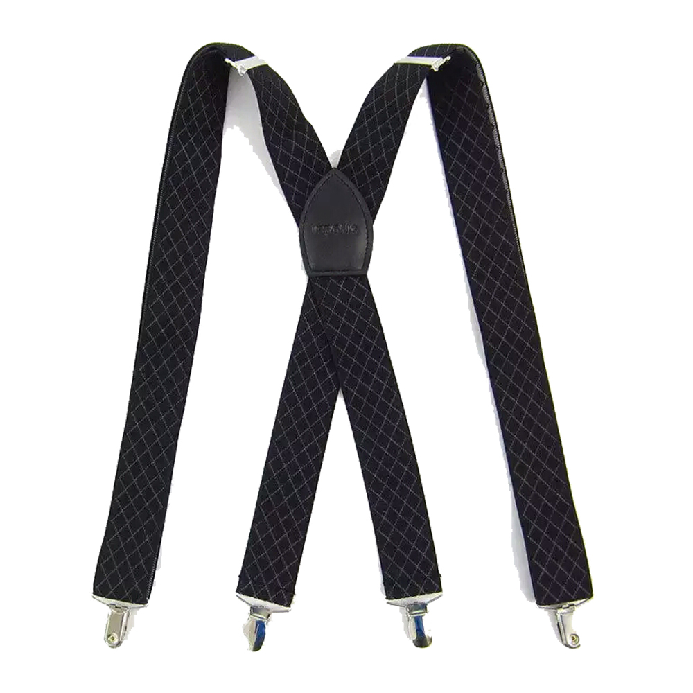 Kids Fashion Suspenders