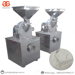 New Hot Sale Spice Crusher Chili Pepper Crushing Cocoa Powder Grinder Grinding Machine For Market