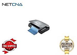 Plustek OpticBook A300 - flatbed scanner - By NETCNA