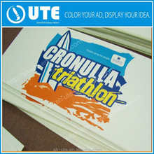 Advertising material KT foamed board large banner, advertising KT foamed board,