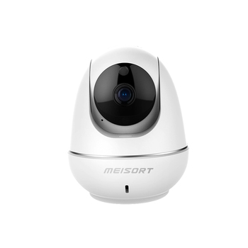 White 1080P H.264 Wireless Outdoor IP Network CCTV Home WiFi  Security Camera 360  V11