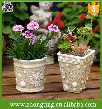 Alibaba & Wonderful Home Decorative Small Flower Pot Wholesale Ceramic Dish Garden Pots - Buy Dish Garden PotsIndoor Ceramic Flower PotsMini Ceramic Flower ...