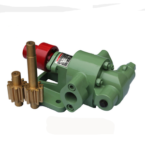 hydraulic Internal Gear Oill pump with brass gear for flammable liquid