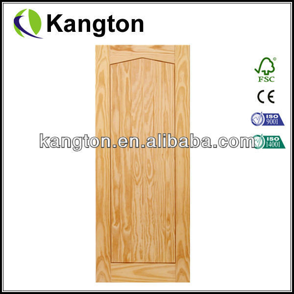 Oak Solid Wood Door Manufacturer