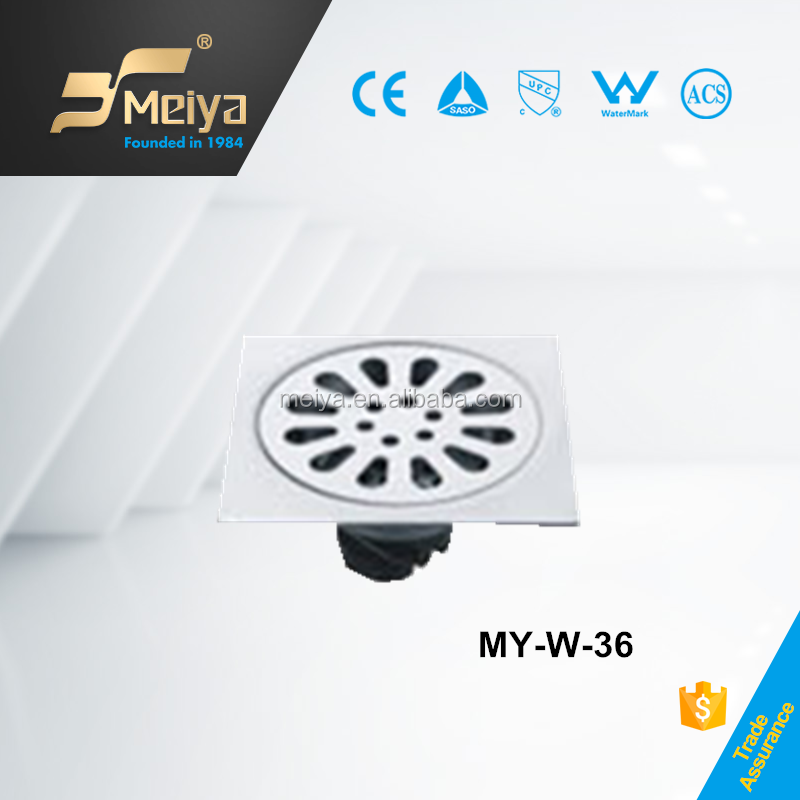 washing machine drain pump motor Favorable Price High Quality Stainless Steel shower floor drain