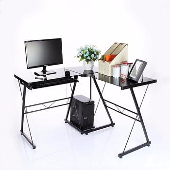 Big Pc Desk Tufted Desk Chair