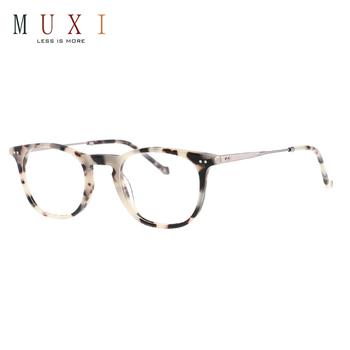 8634e01c83 New stylish acetate spectacle frame prescription eyeglasses optical glasses  acetate eyeglass frame