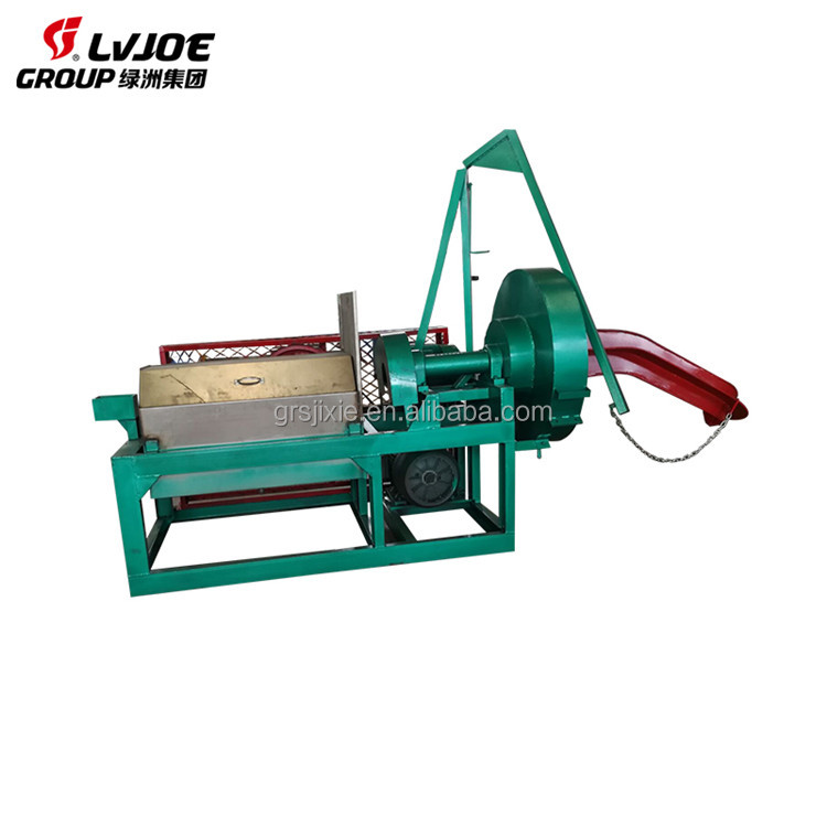 Small dia type water tank wire drawing machine