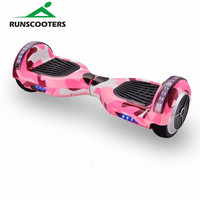 RUNSCOOTER 6.5inch kids balance hoverboard