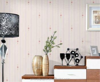 Moderne wandbekleding canadese afwasbaar behang ontwerpen voor