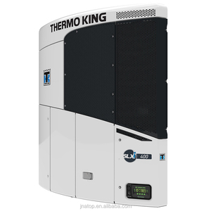 Thermo King SLXi-400-30/50 Self-powered combined diesel engine driven semi-trailer thermo king truck refrigeration units