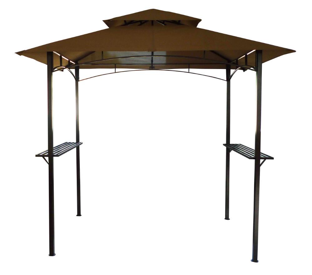 outdoor faltung grill pavillon zelt garage dach. Black Bedroom Furniture Sets. Home Design Ideas