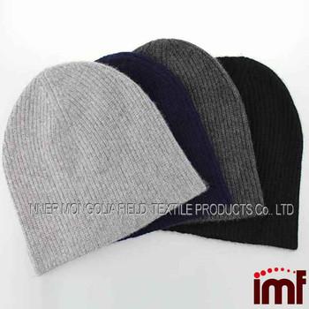 Mens Long Hat Cashmere Beanie Wholesale Cashmere Beanie Hats - Buy ... b47f401c9461