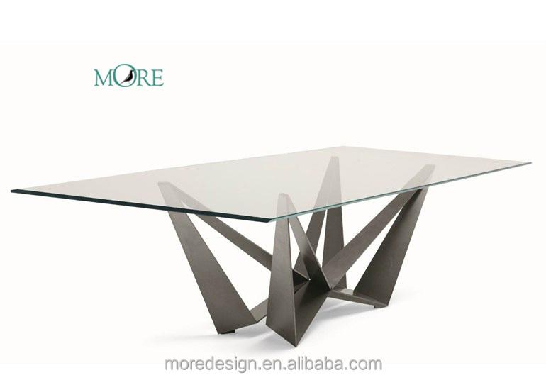 moderno tavolo in legno erba tavolo da pranzo tavola rotonda da ... - Tavolo Da Pranzo Set Con Tavola Rotonda